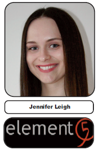 Jennifer Leigh