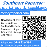 Southport and Reporter - Local online Newspaper for the Merseyside Area.